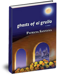 Book- Ghosts of El Grullo